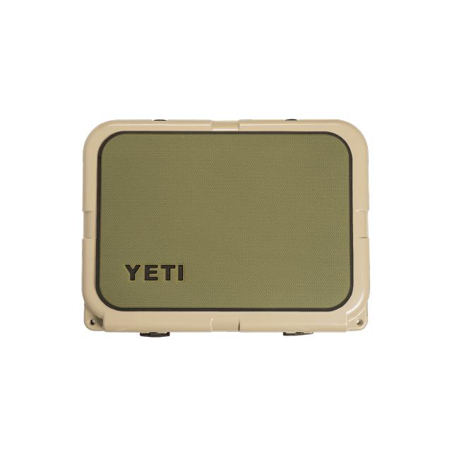 YETI / YETI Tundra 35 SeaDek: Dble Ply: Olive Green/Black