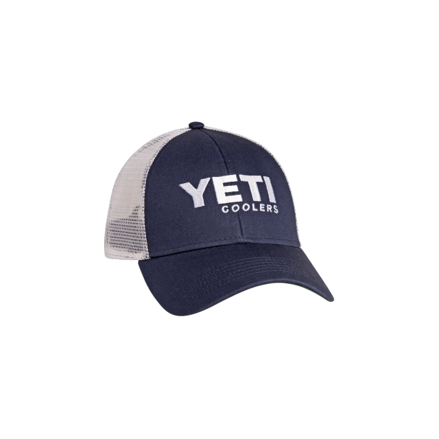 YETI - Trucker Hat Navy in Orange City FL