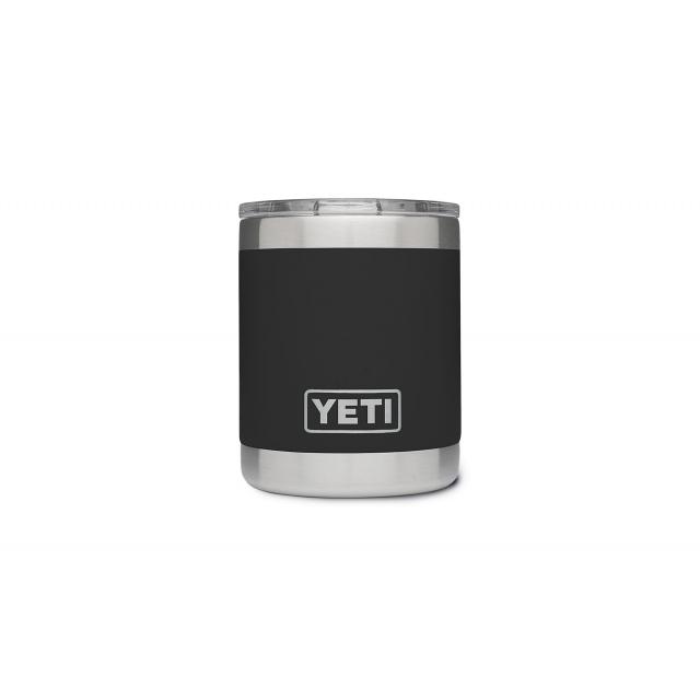 YETI - Rambler 10 oz Lowball Black in Kissimmee FL