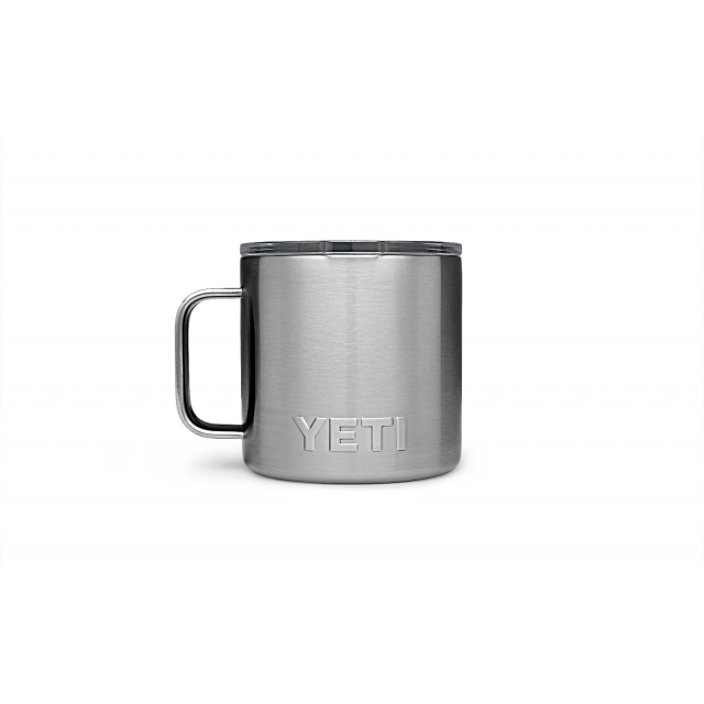 YETI - Rambler 14Oz Mug - Stainless Steel in Orange City FL