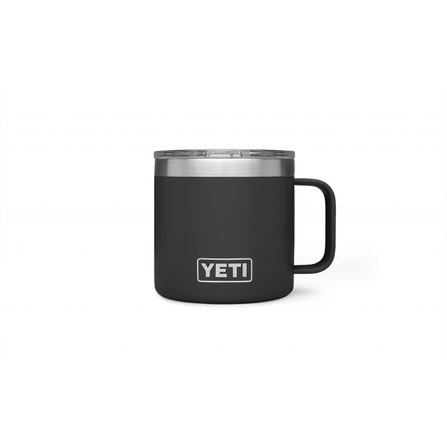 YETI - Rambler 14oz Mug Black in Charleston IL