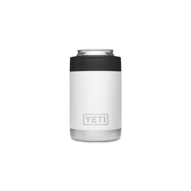 YETI - Rambler Colster White in Grand Blanc MI