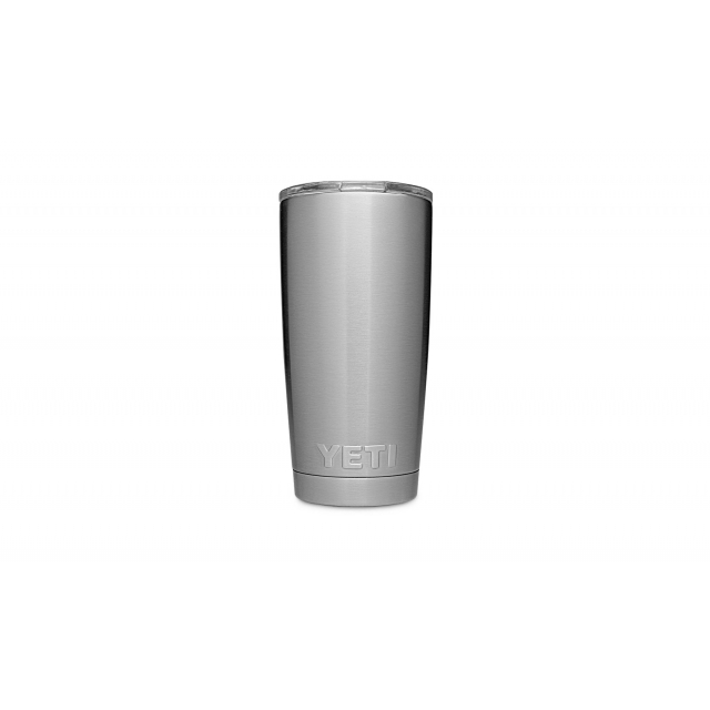 YETI - Rambler 20oz Tumbler w/MagSlider - Stainless Steel in Orange City FL