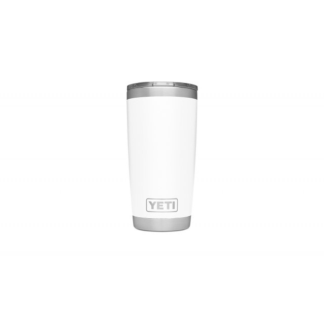 YETI - Rambler 20Oz Tumbler W/Magslider White in Orange City FL