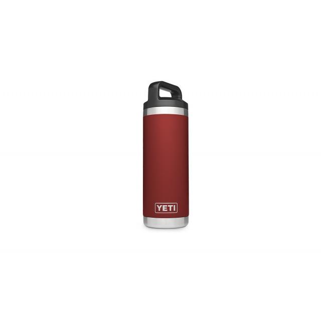 YETI - Rambler 18oz Bottle Brick Red in Round Lake IL