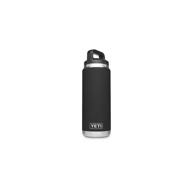 YETI - Rambler 26oz Bottle Black in Parsons KS