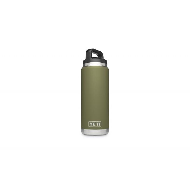 YETI - Rambler 26Oz Bottle Olive Green in Franklin VA
