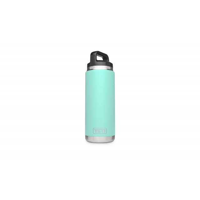 YETI - Rambler 26oz Bottle Seafoam in Clinton IL