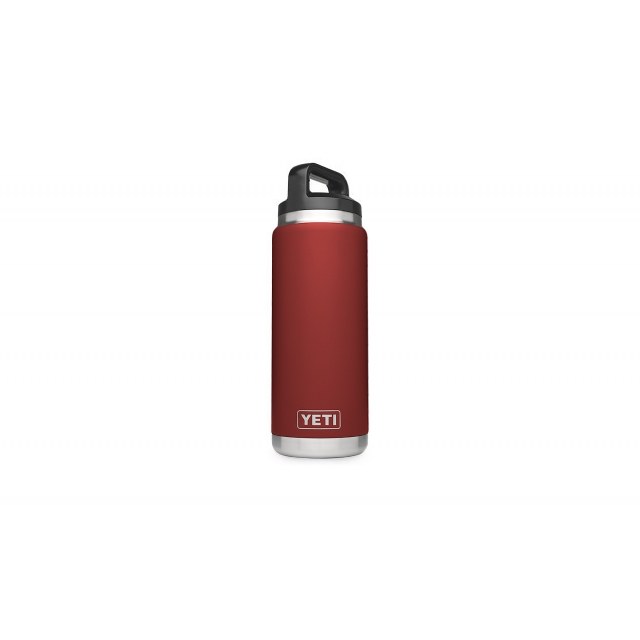 YETI - Rambler 26oz Bottle Brick Red