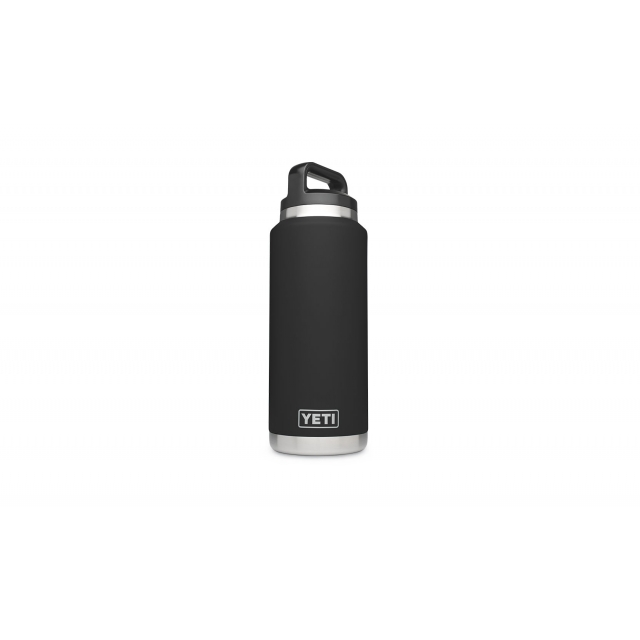 YETI - Rambler 36oz Bottle Black