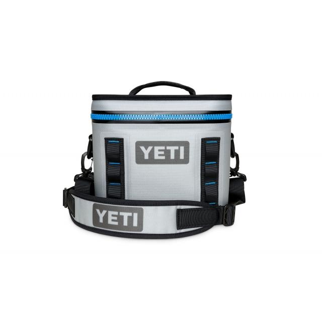 YETI - Hopper Flip 8 Fog Gray