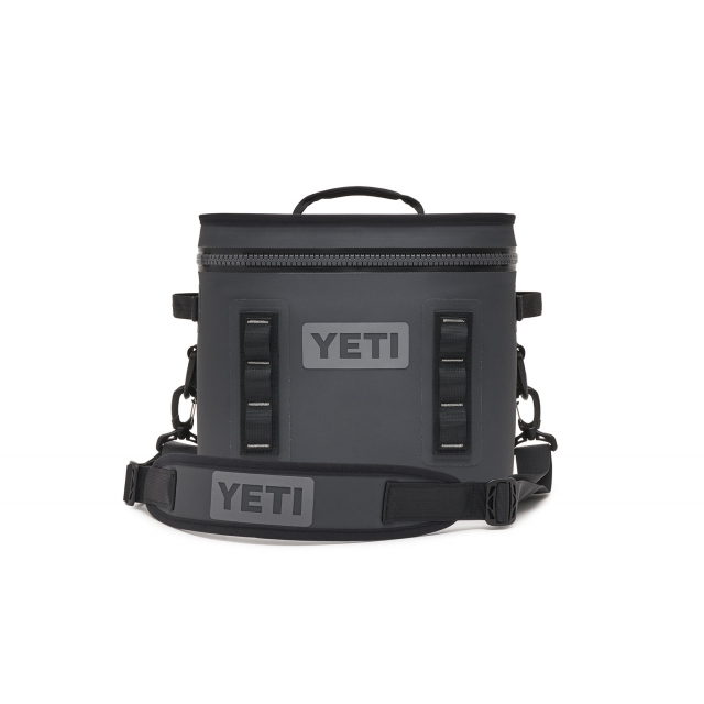 YETI - Hopper Flip 12 - Charcoal in Charleston IL