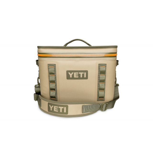 YETI - Hopper Flip 18 Field Tan in Grand Ledge MI