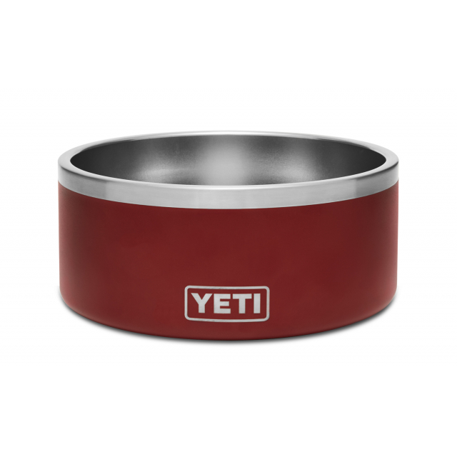 YETI - Boomer 8 Dog Bowl - Brick Red in Duncansville PA