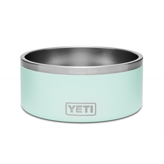 YETI - Boomer 8 Dog Bowl - Seafoam Green in Miramar Beach FL