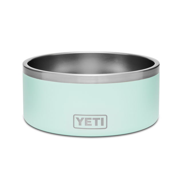 YETI - Boomer 8 Dog Bowl - Seafoam Green