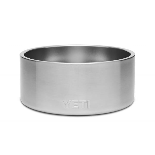 YETI - Boomer 8 Dog Bowl - Stainless Steel
