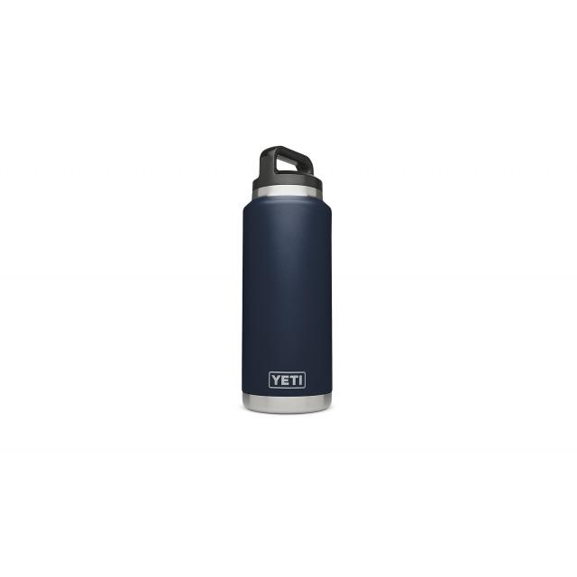 YETI - Rambler Bottle - 36 oz - Navy in Bowie TX