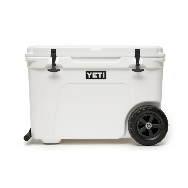 YETI - Tundra Haul Cooler with Wheels - White in Gulf Breeze FL