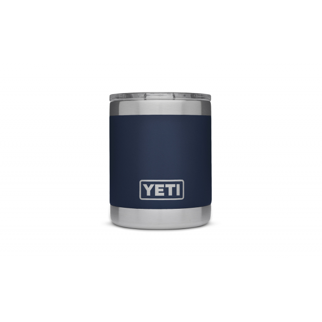 YETI - Rambler Lowball - 10 Oz - Navy in West Chester Township OH