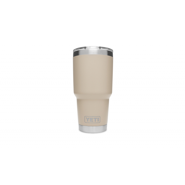 YETI - Rambler Tumbler with Lid - 30 oz - Sand in Columbiana OH