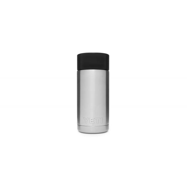 YETI - Rambler 12 Oz Bottle With Hotshot Cap - Stainless Steel in West Jordan UT
