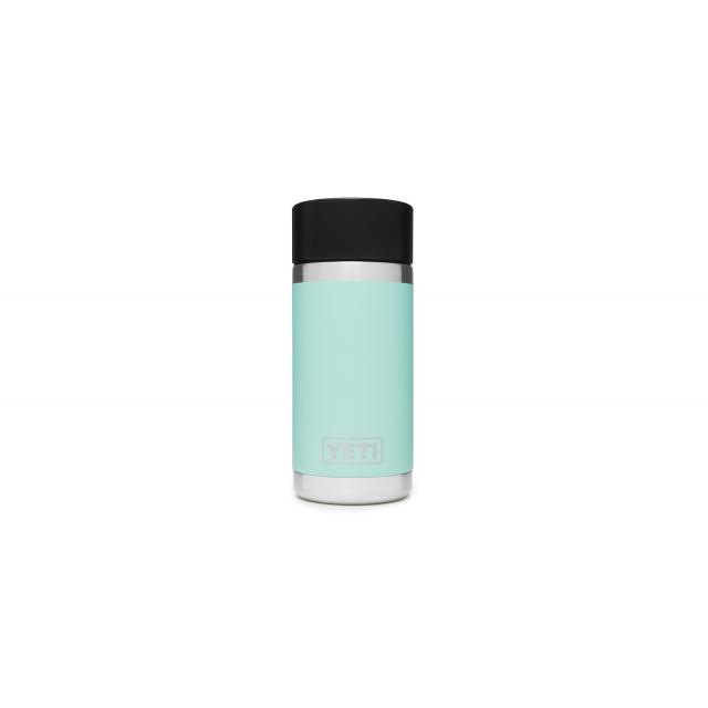 YETI - Rambler 12 Oz Bottle With Hotshot Cap - Seafoam
