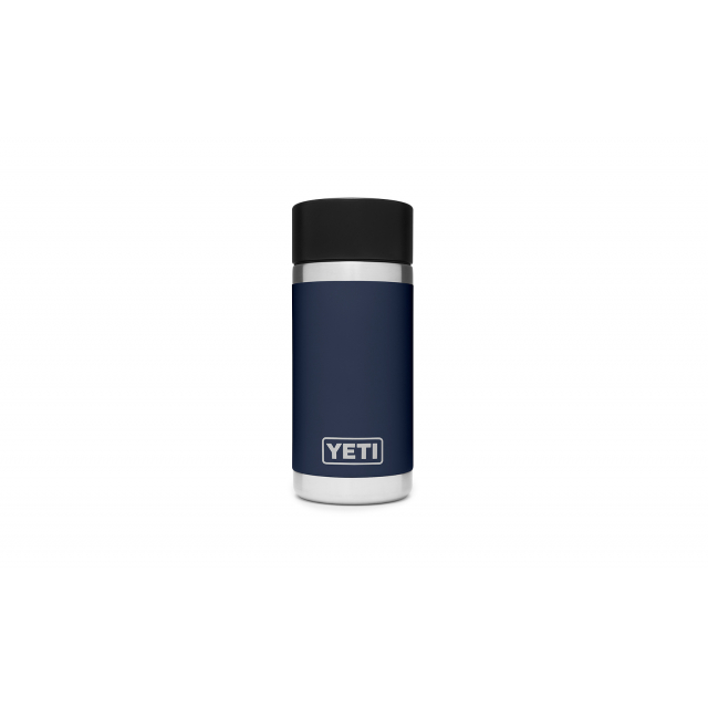 YETI - Rambler 12 Oz Bottle With Hotshot Cap - Navy in Bowie TX