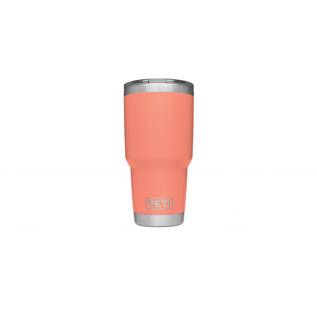 YETI - Rambler 30 Oz Tumbler - Coral in Orange City FL
