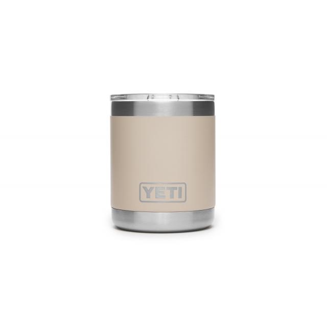 YETI - Rambler 10 Oz Lowball - Sand in Grand Blanc MI