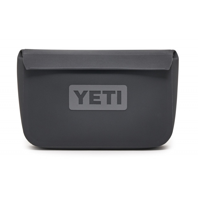 YETI - Sidekick Dry - Charcoal in Gulf Breeze FL