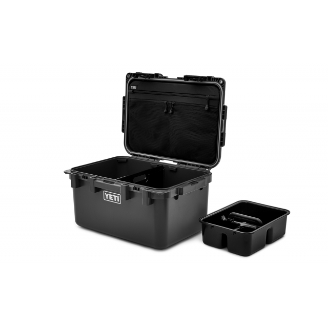 YETI - Loadout Gobox 30 - Charcoal in Hinsdale IL