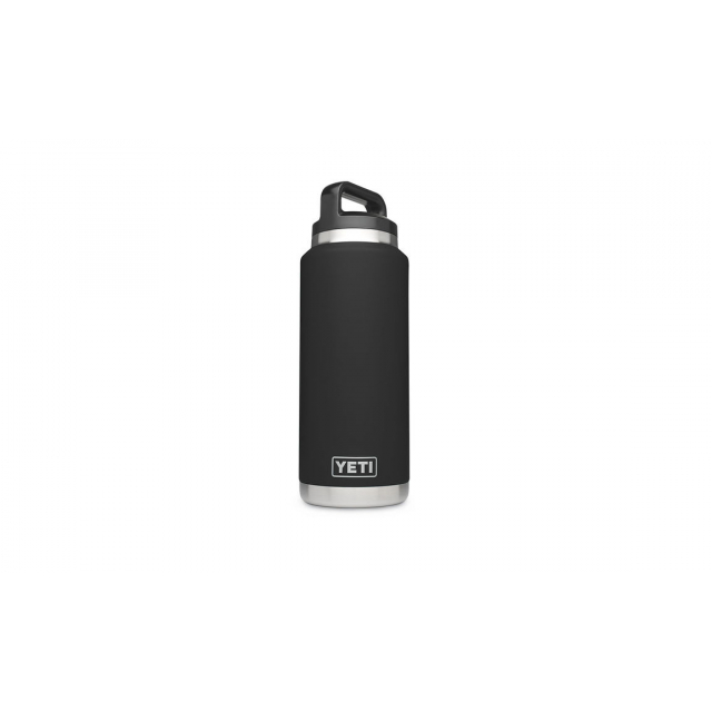 YETI - INTL Rambler 36 oz Bottle BLK
