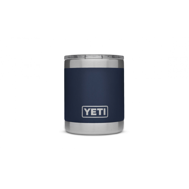YETI - INTL Rambler 10 oz Lowball NVY