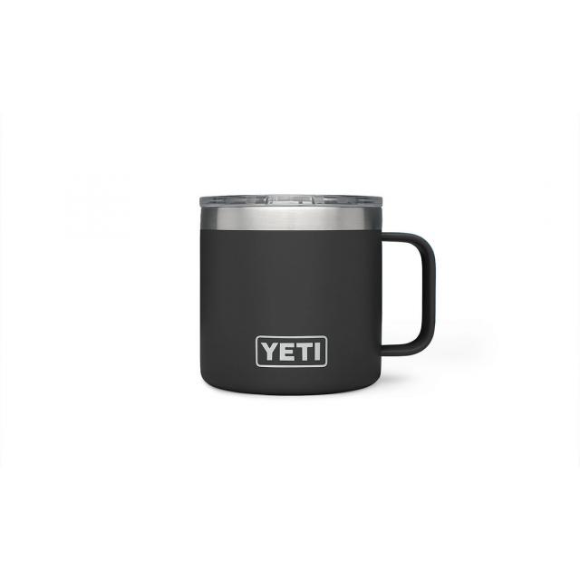 YETI - INTL Rambler 14 oz Mug BLK