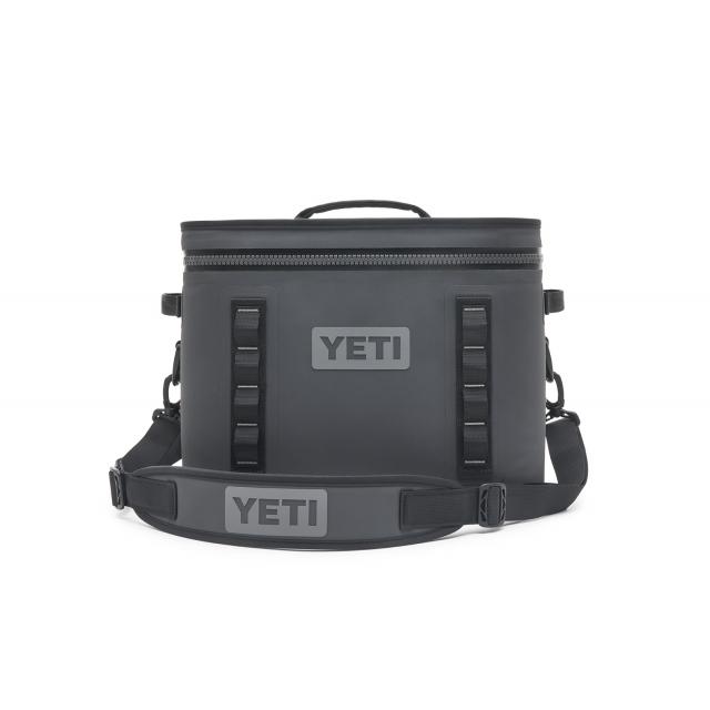 YETI - Hopper Flip 18 - Charcoal in Azle TX