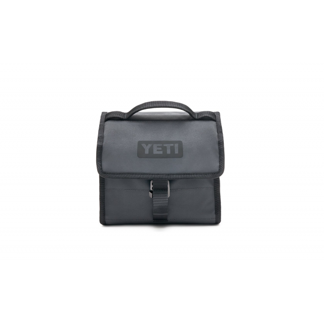 YETI - Daytrip Lunch Bag - Charcoal in St Ignace MI