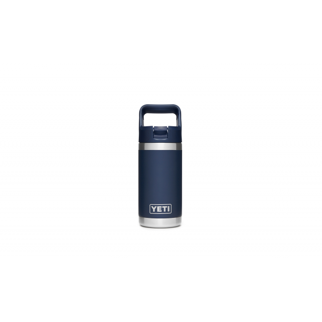 YETI - Rambler Jr. 12 Oz Kids Bottle - Navy in Miami OK