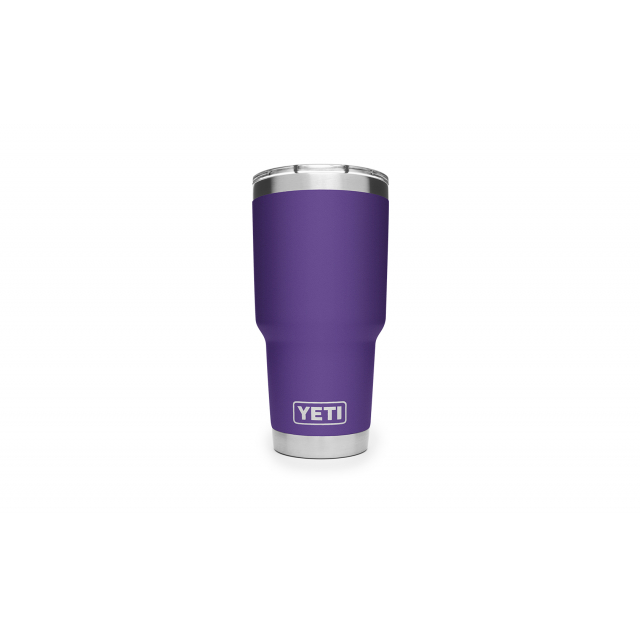 Rambler 30 Oz Tumbler – Peak Purple
