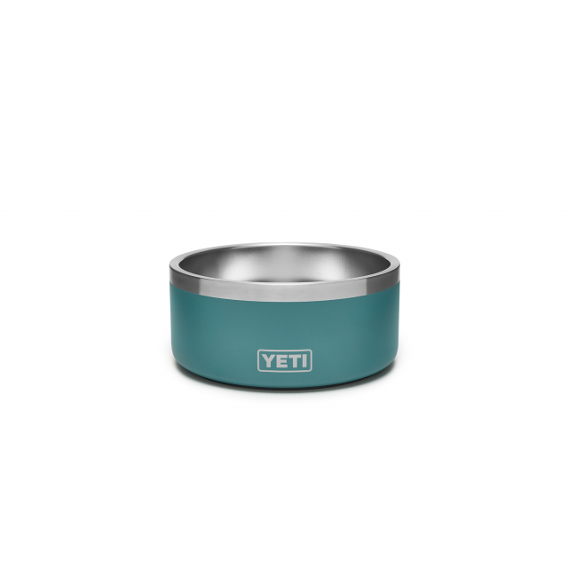 YETI - Boomer 4 Dog Bowl - River Green