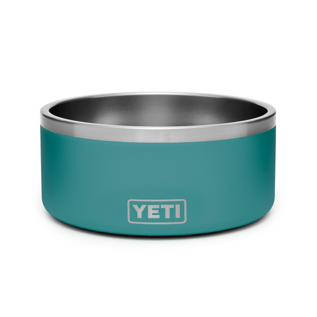 YETI - Boomer 8 Dog Bowl - River Green