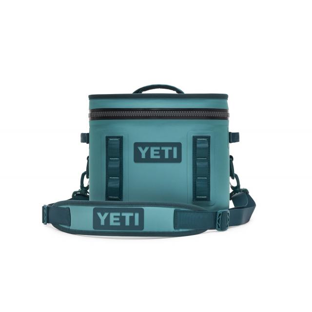 YETI - Hopper Flip 12 - River Green in Augusta KS