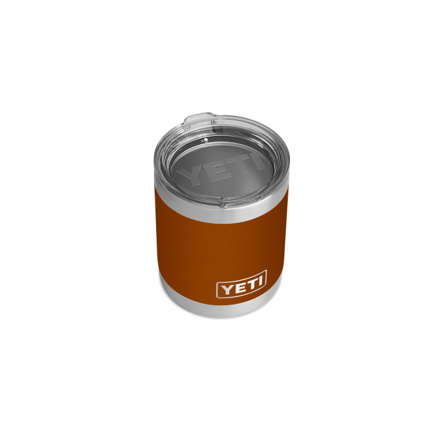 YETI - Rambler 10 Oz Lowball - Clay in Orange City FL