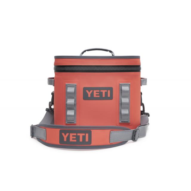 YETI - Hopper Flip 12 - Coral in Bainbridge Island WA
