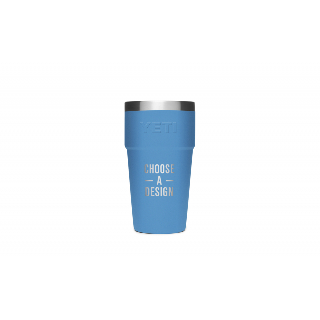 YETI - Rambler 16 Oz Stackable Pint in Morehead KY