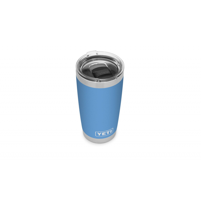 YETI - Rambler 20 Oz Tumbler With Magslider Lid - Pacific Blue in Grand Blanc MI