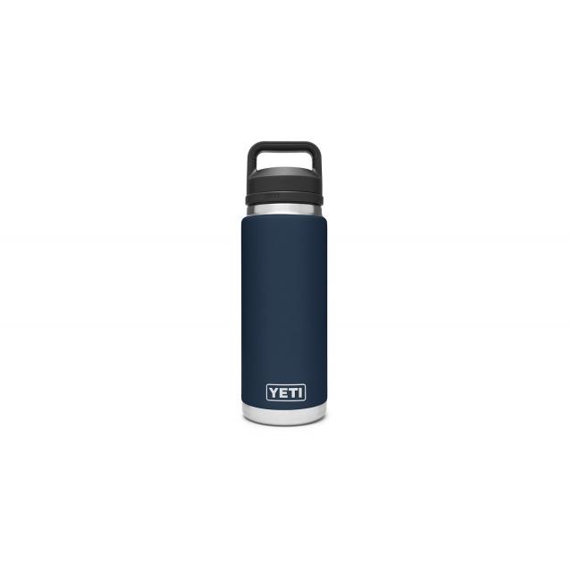 YETI - Rambler 26 Oz Bottle With Chug Cap - Navy in Orange City FL