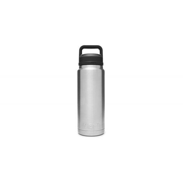 YETI - Rambler 26 Oz Bottle With Chug Cap - Stainless Steel in Orange City FL