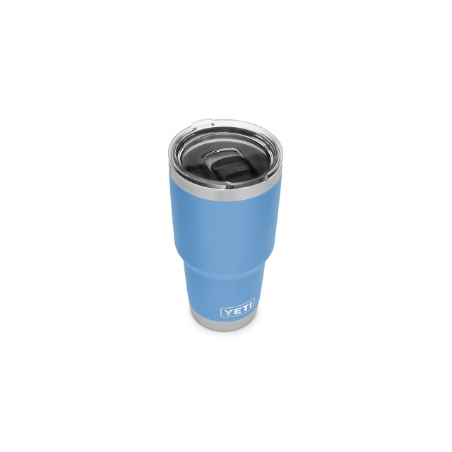 YETI - Rambler 30 Oz Tumbler With Magslider Lid - Pacific Blue in Orange City FL