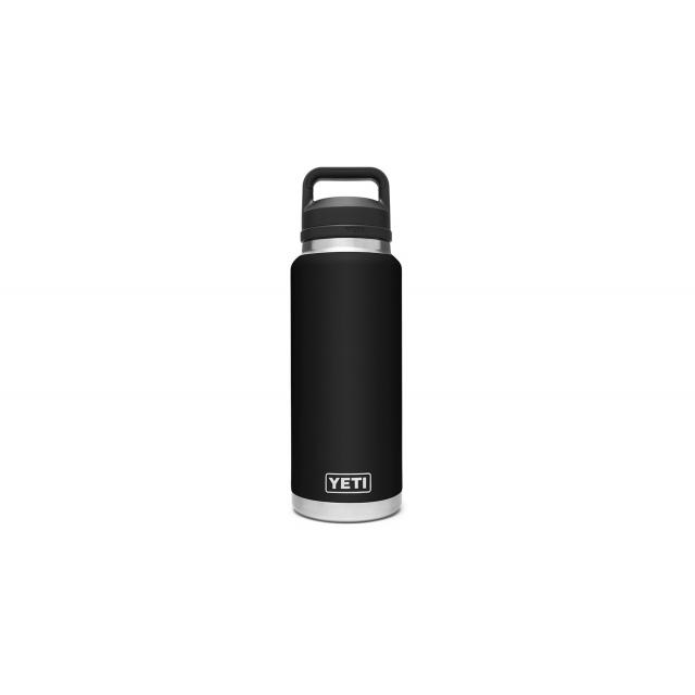 YETI - Rambler 36 Oz Bottle With Chug Cap - Black in Orange City FL